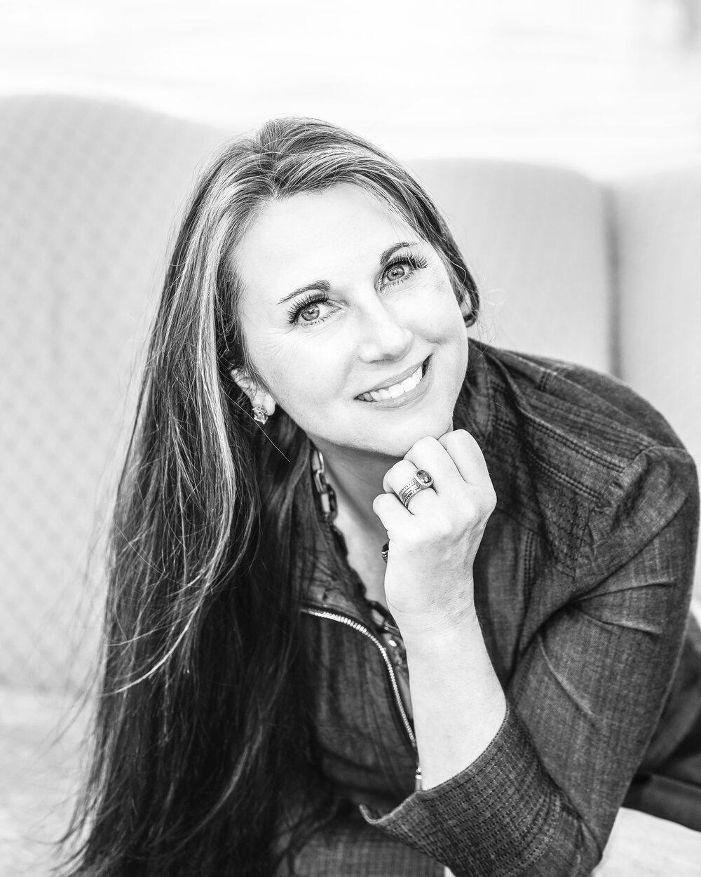 Susan Brandjord, Lead Designer + Founder at Ellie Ann's Interior Design