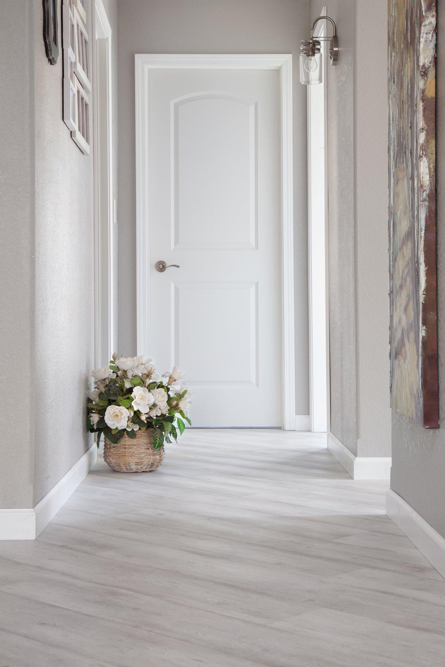 Lighten Up Textured Transitionalist Interior Design Project by Ellie Ann's, Bottineau ND