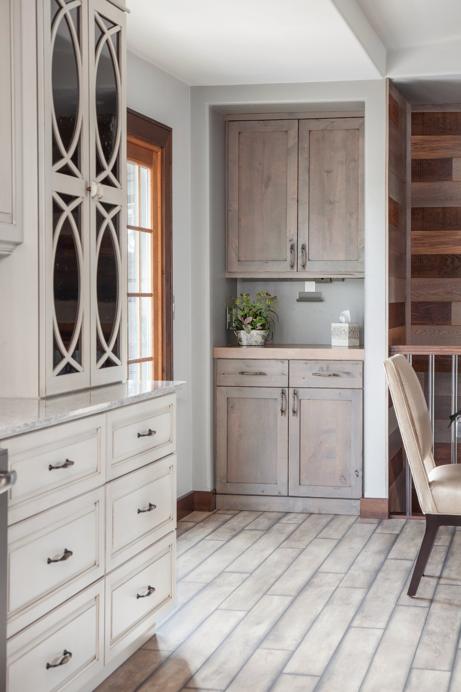 Contemporary Design by Ellie Ann's Interior Design