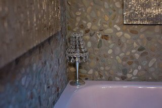 Rustic Glam Interior Design Project by Ellie Ann's, Bottineau ND